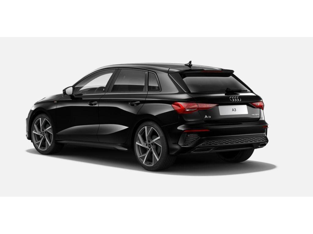 Audi A3 Sportback 35 TFSI S line