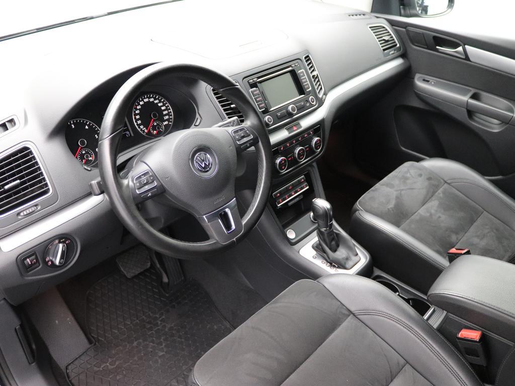 Volkswagen Sharan 2.0 CR TDi Highline BMT DSG