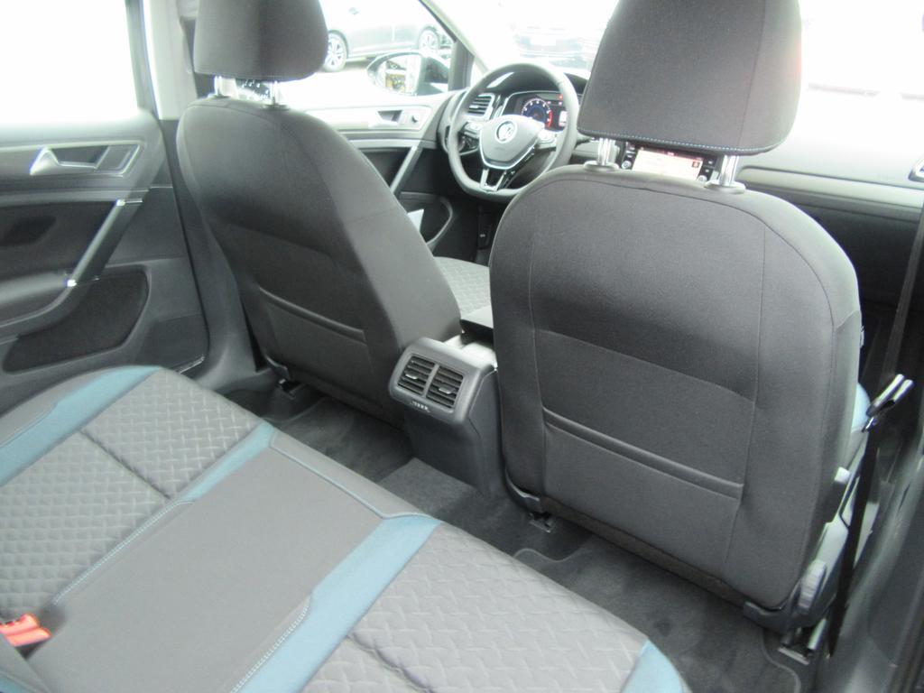 Volkswagen Golf VII 1.5 TSI EVO Comfortline DSG 6/22