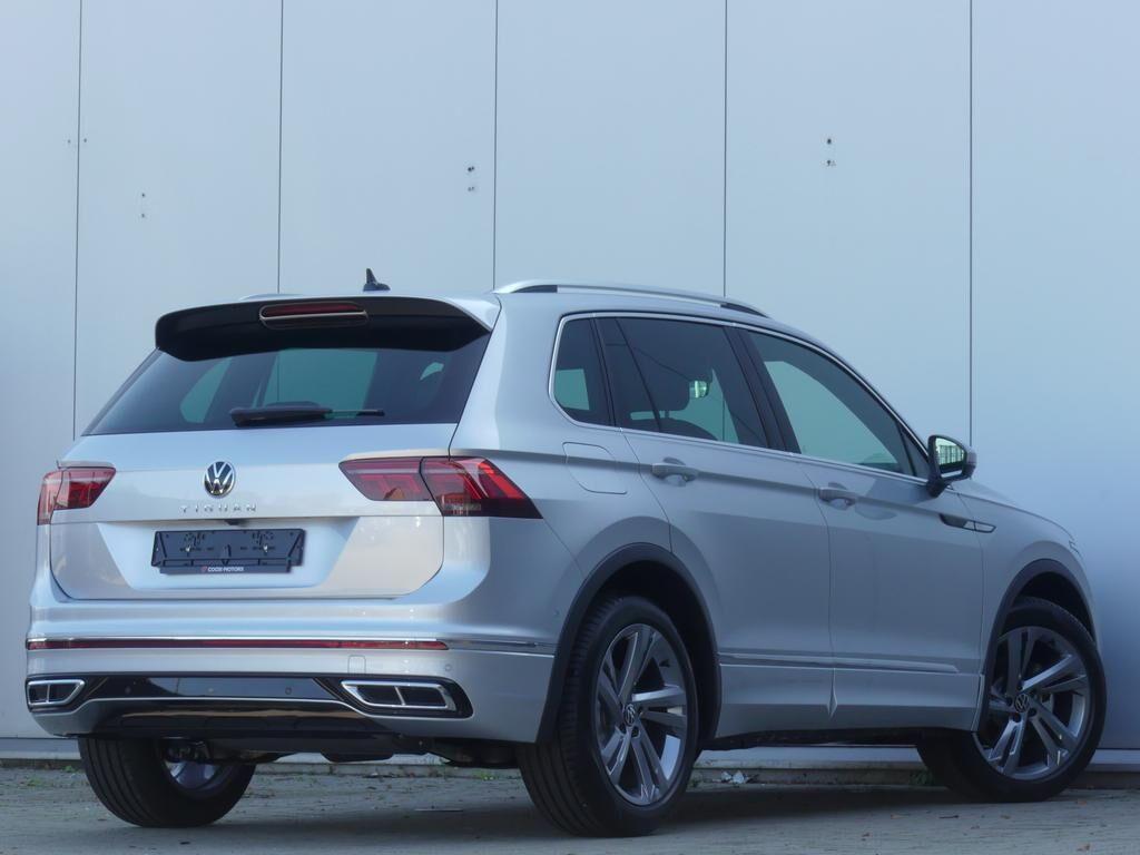 Volkswagen Tiguan 1.5 TSI Platinum OPF DSG