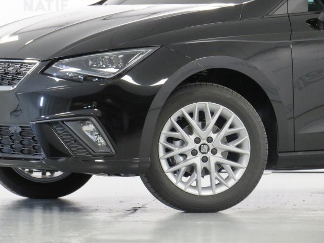 SEAT Ibiza 5P/D 1.0 TSI Style 19/20