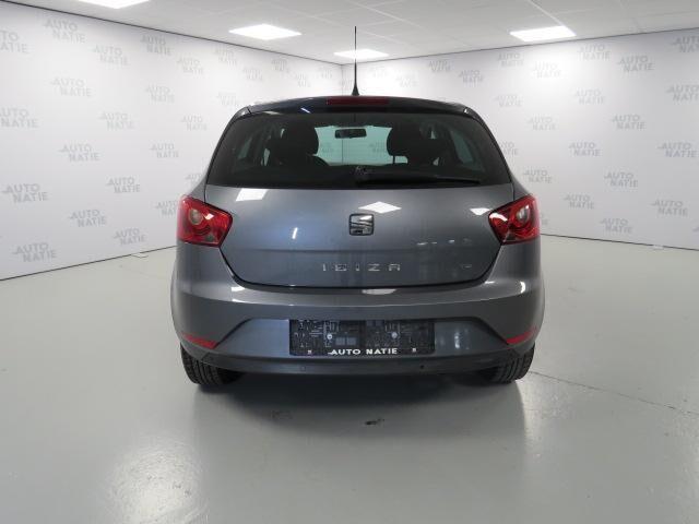 SEAT Ibiza 5P/D Dsl 1.6 CR TDi Style 16/19