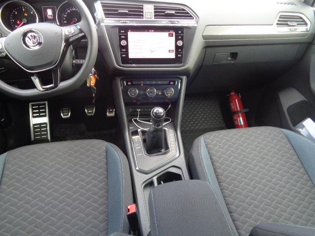 Volkswagen Tiguan 2.0 TDi SCR IQ.Drive (EU6.2) 15/25
