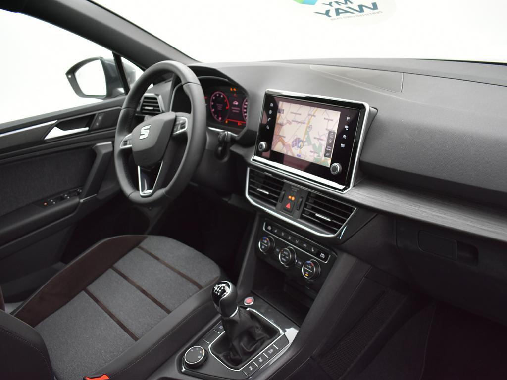 SEAT Tarraco 1.5 TSI Xcellence 7/21