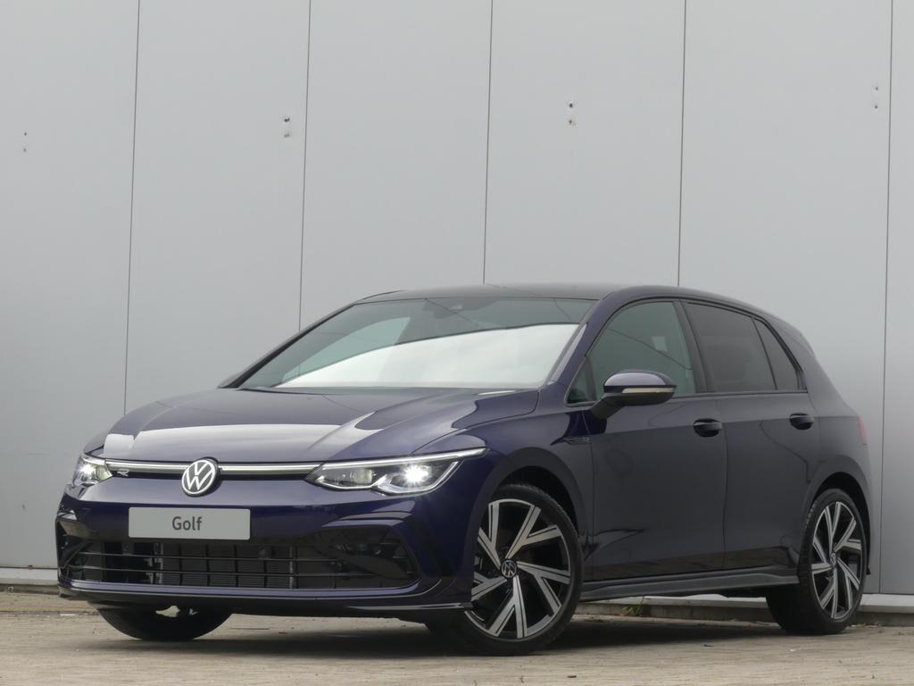 Volkswagen Golf VIII 1.5 TSI ACT R-Line OPF