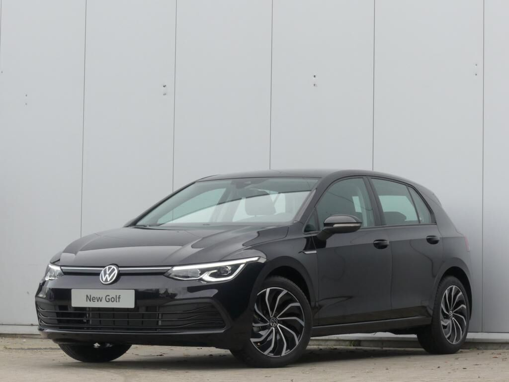 Volkswagen Golf VIII 1.5 TSI ACT 1st Edition OPF