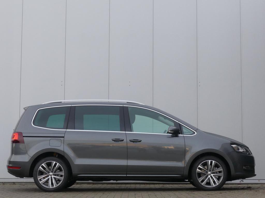 Volkswagen Sharan 2.0 TDi SCR Highline DSG