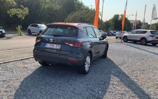 SEAT Arona 1.0 TSI Move! (EU6.2)