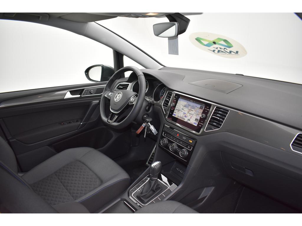 Volkswagen Golf Sportsvan 1.0 TSI BMT Join OPF DSG (EU6.2) 8/20