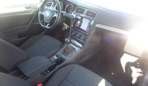 Volkswagen Golf VII 1.0 TSI BMT Trendline