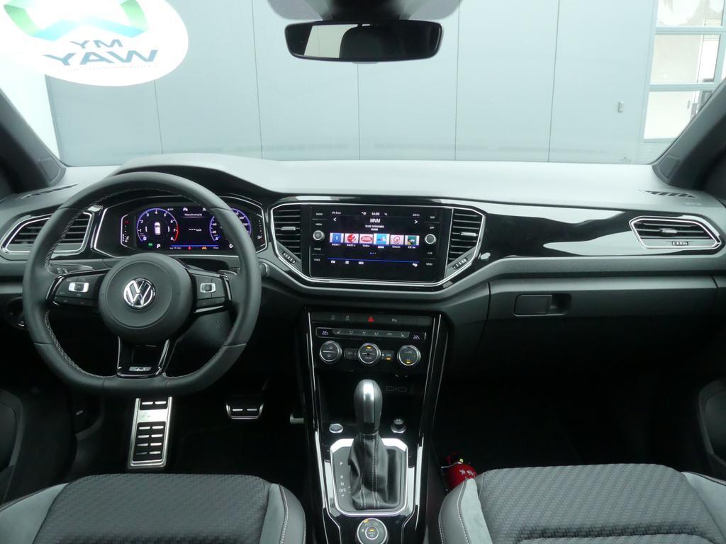 Volkswagen T-Roc R 2.0 TSI ACT 4Motion R DSG OPF