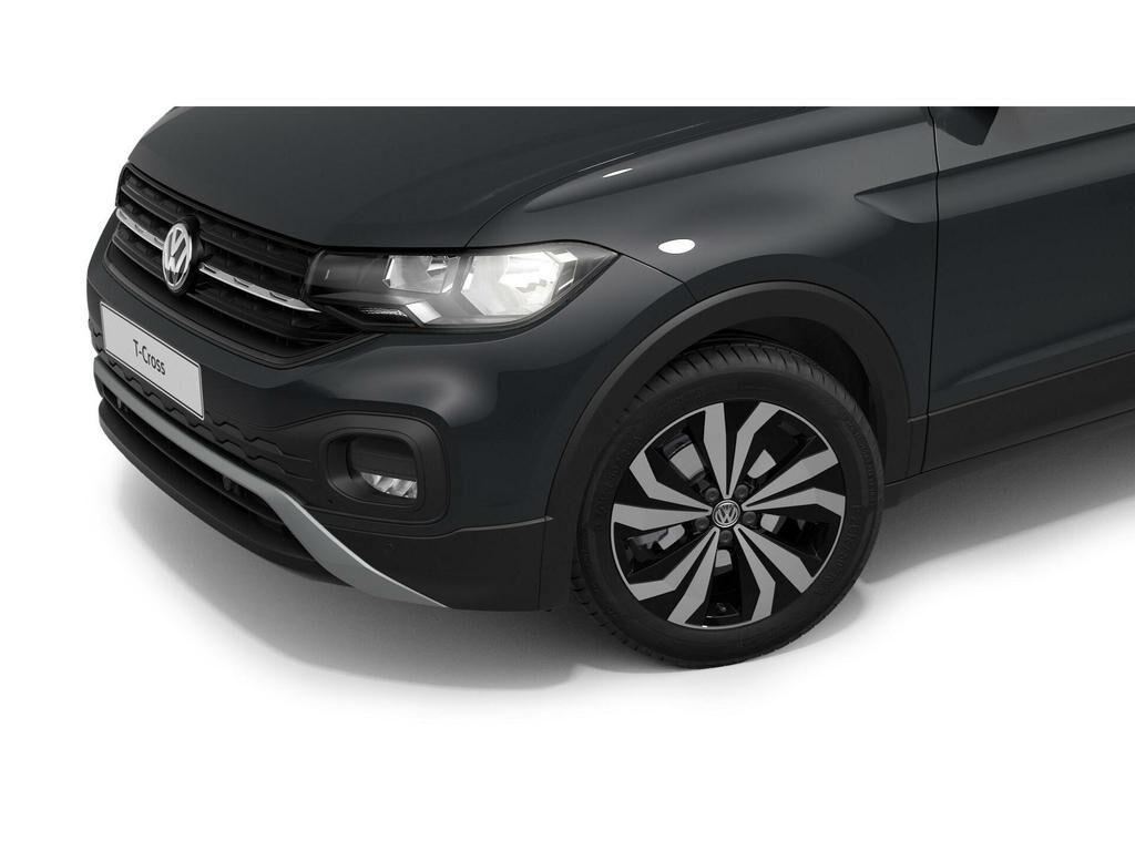 Volkswagen T-Cross 1.0 TSI Life OPF 5/6
