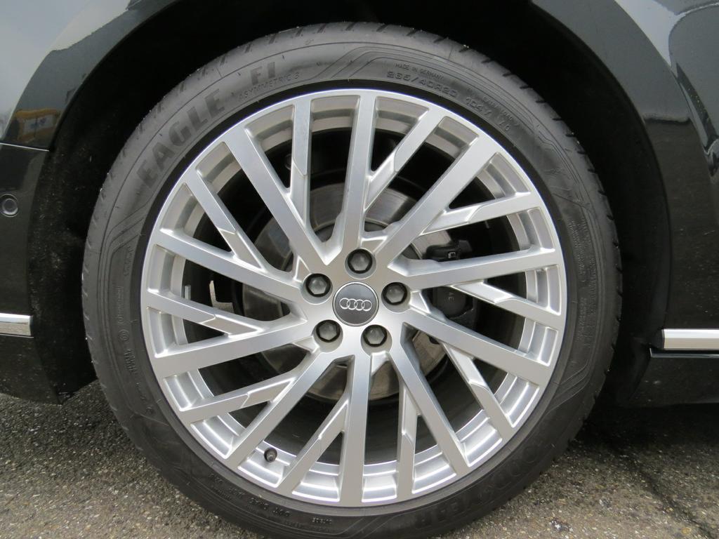 Audi A8 Dsl 50 TDi Quattro Tiptronic (EU6.2) 17/17