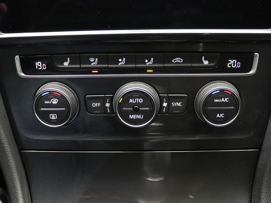 Volkswagen Golf VII 1.6 SCR TDi Comfortline (EU6.2)