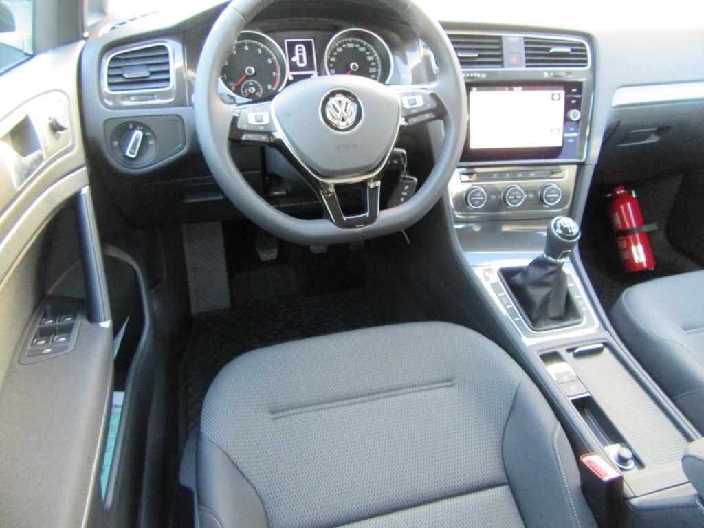 Volkswagen Golf VII 1.0 TSI Comfortline OPF (EU6.2) 4/21