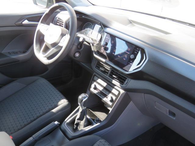 Volkswagen T-Cross 1.0 TSI Life OPF 3/15