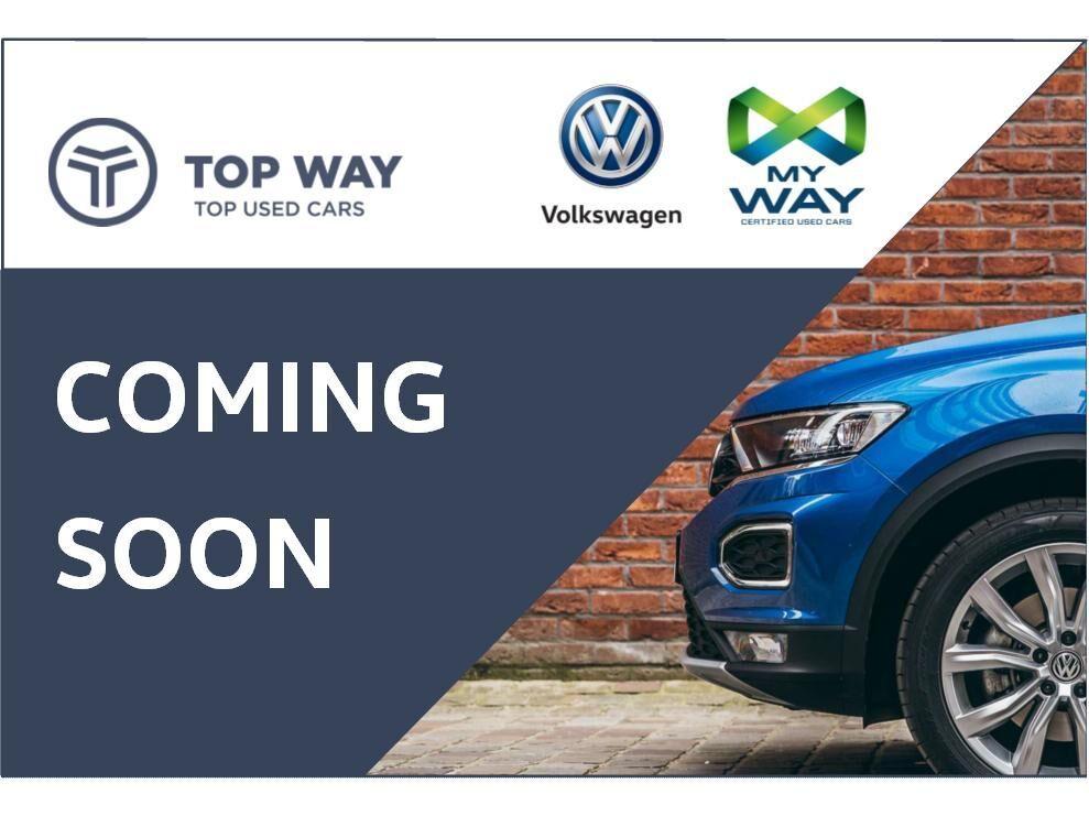 Volkswagen Caddy Maxi MAXI *7 PL *GPS *PARK ASSIST *1.4 BENZ 125 PK *TOPWAY *KORTRIJK