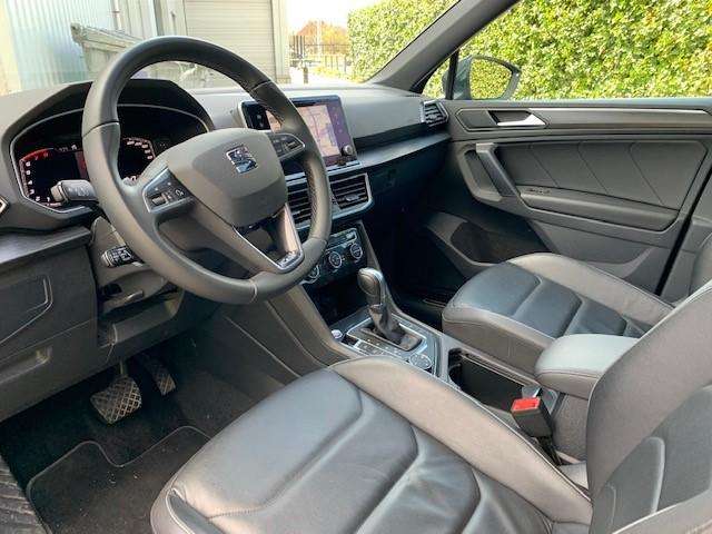 SEAT Tarraco 2.0 TSI 4Drive Xcellence DSG 9/23