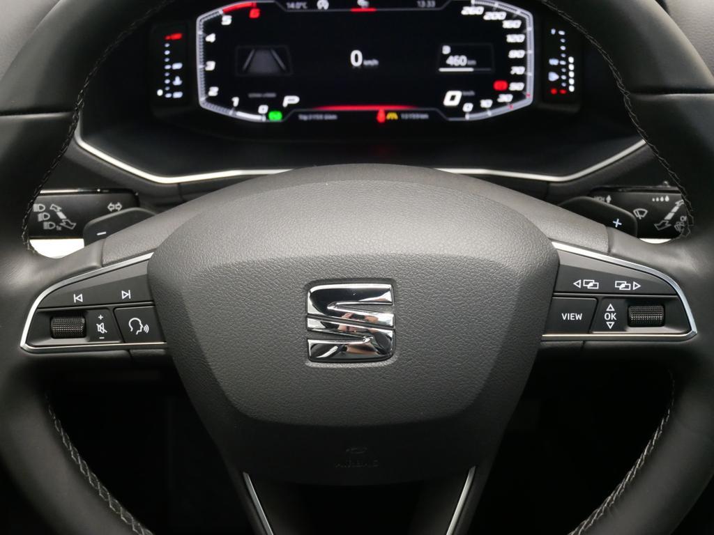 SEAT Tarraco 2.0 CR TDi 4Drive Style DSG 11/25