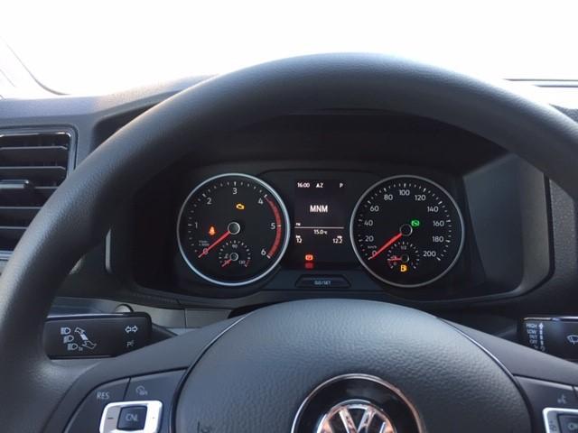 Volkswagen CRAFTER 35 FOURGON MWB DSL - 2017 2.0 CR TDi L3H2 Aut.