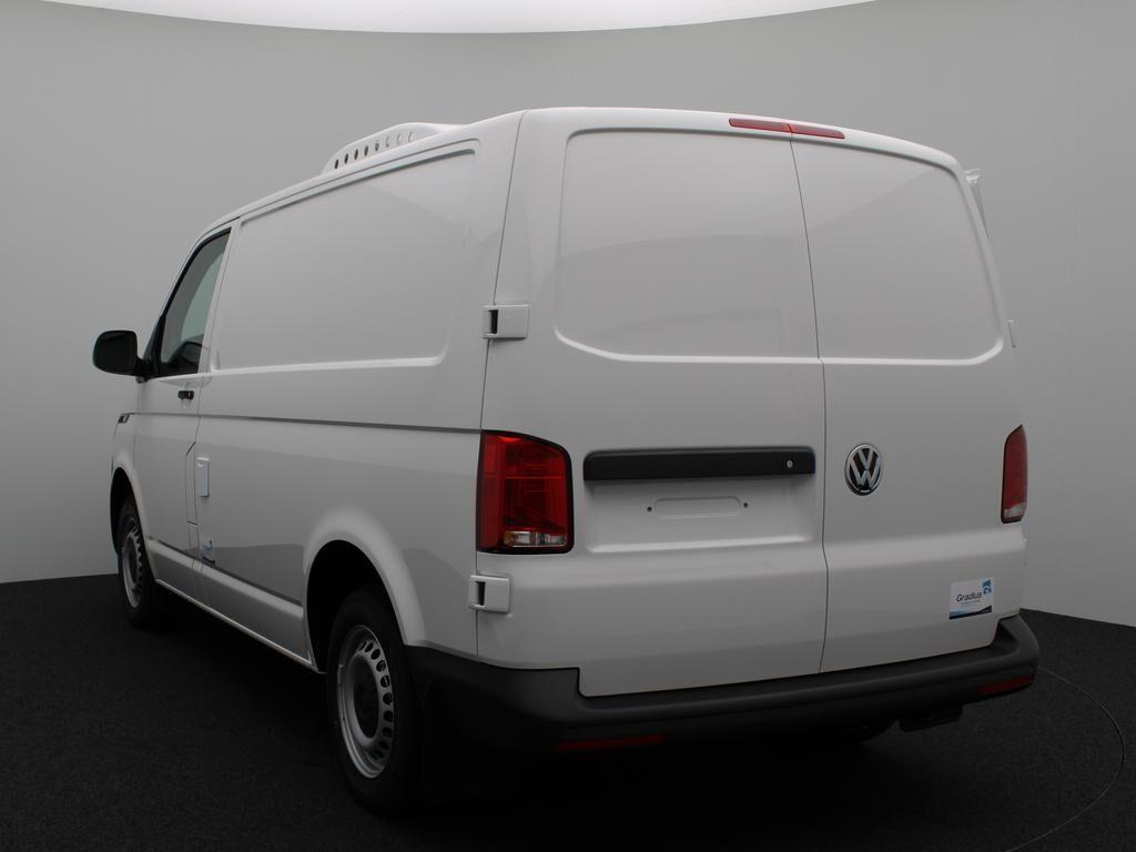 Volkswagen T6 TRANSPORTER.1 1000 FOU SWB DSL - 2020 2.0 TDi SCR BMT (EU6d-TEMP)