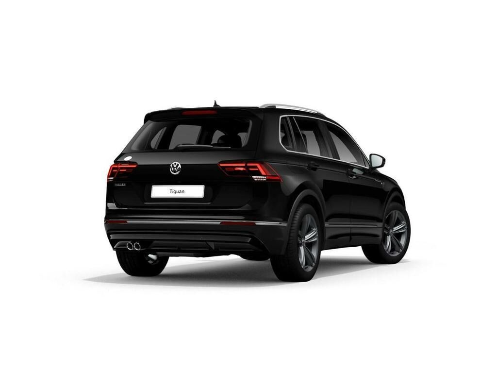 Volkswagen Tiguan 1.5 TSI ACT Platinum OPF DSG