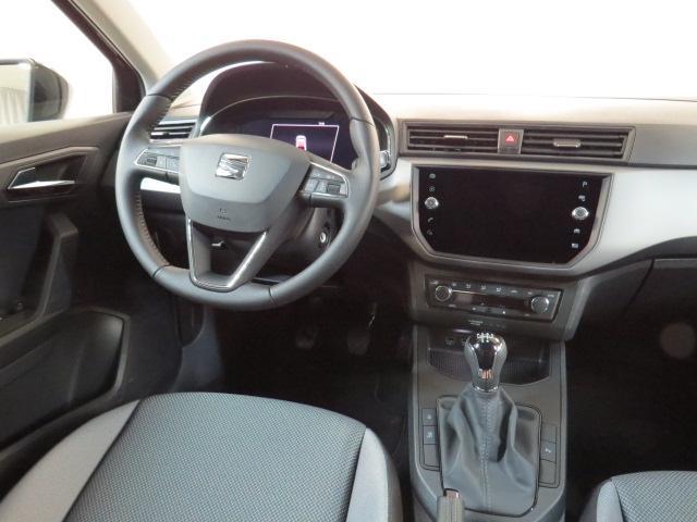 SEAT Ibiza 5P/D 1.0 TSI Style 20/20