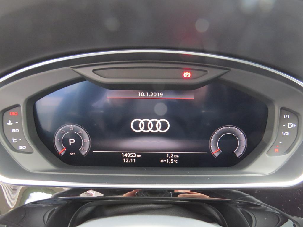 Audi A8 Dsl 50 TDi Quattro Tiptronic (EU6.2) 6/17