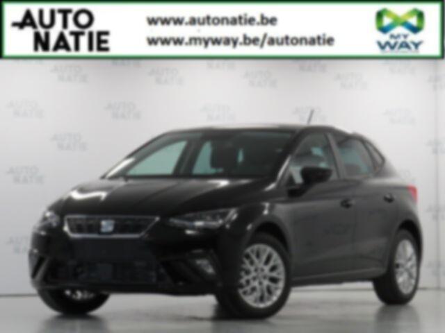 SEAT Ibiza 5P/D 1.0 TSI Style