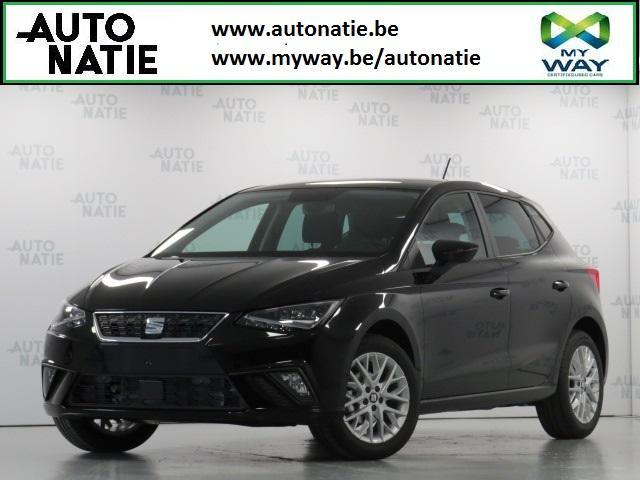 SEAT Ibiza 5P/D 1.0 TSI Style 1/20