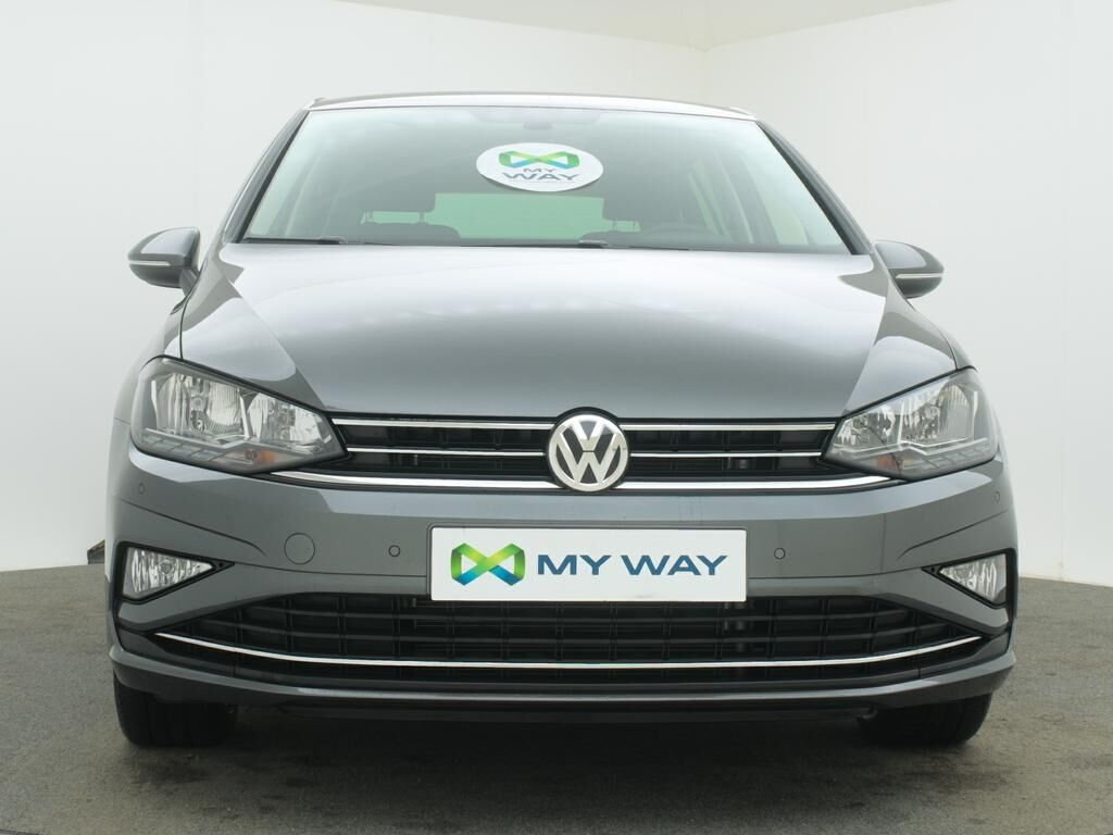 Volkswagen Golf Sportsvan 1.0 TSI BMT Join OPF DSG (EU6.2) 5/20