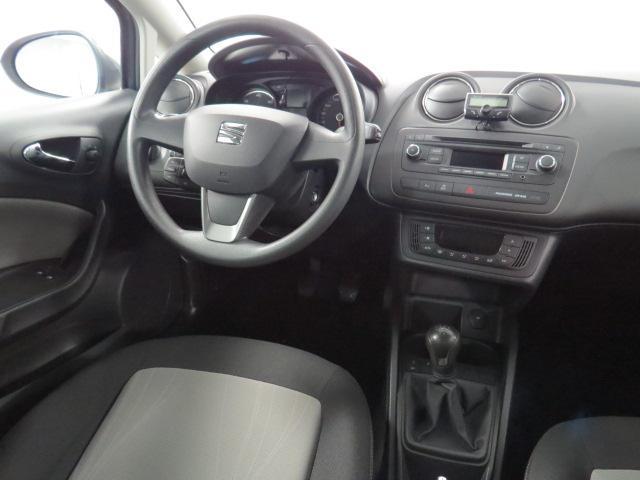 SEAT Ibiza 5P/D Dsl 1.6 CR TDi Style 6/19