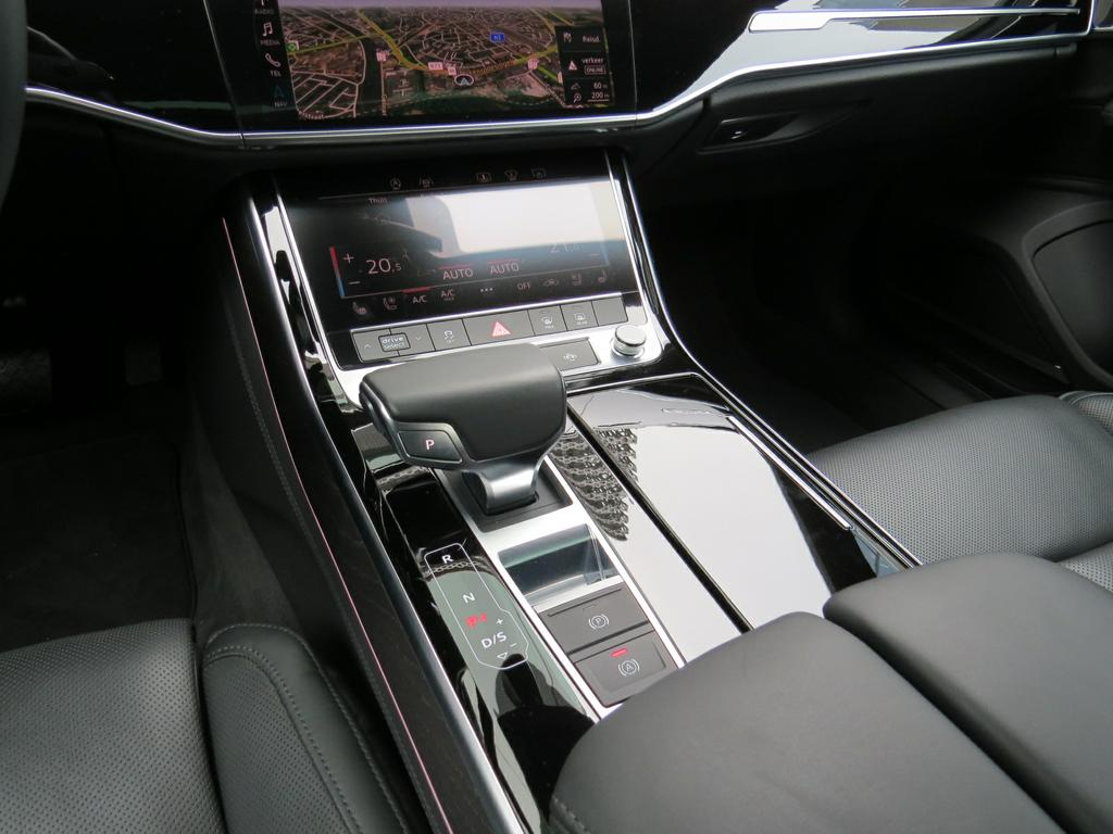 Audi A8 Dsl 50 TDi Quattro Tiptronic (EU6.2) 7/17