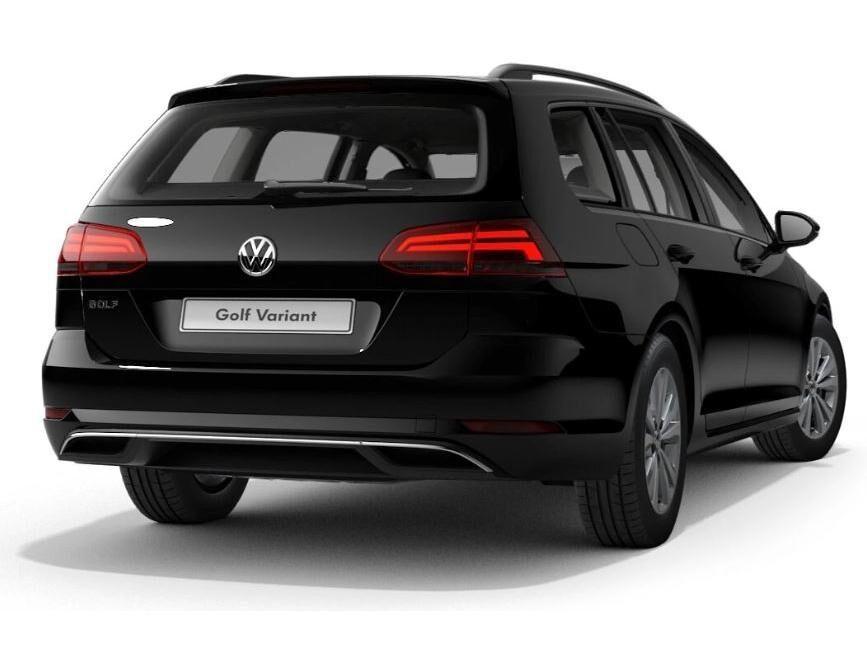 Volkswagen Golf Variant VII 1.5 TSI ACT Highline OPF DSG 2/6