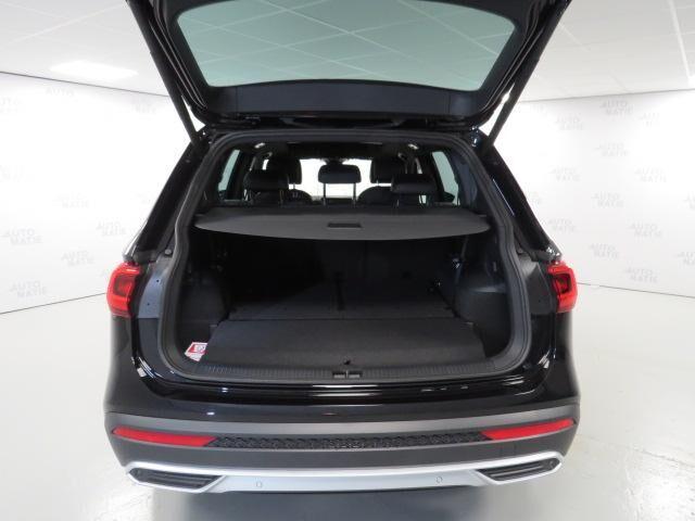 SEAT Tarraco 1.5 TSI Xcellence DSG 22/31