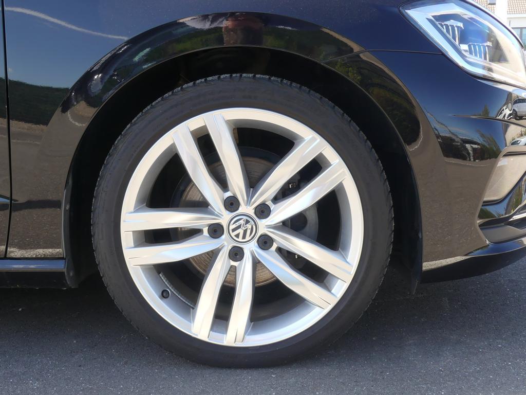 Volkswagen Golf Sportsvan 1.5 TSI ACT Highline OPF DSG