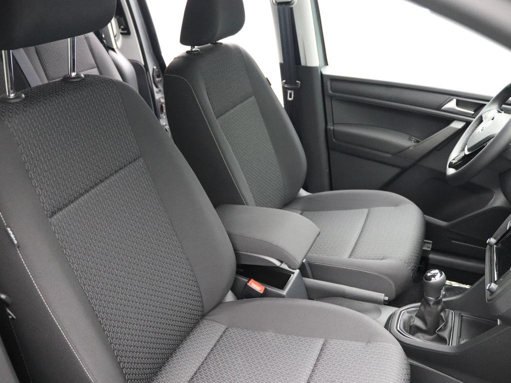 Volkswagen Caddy Maxi 1.4 TGI Family CNG