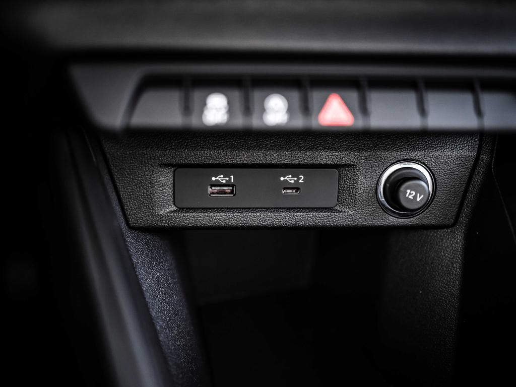 Audi A1 Sportback 30 TFSI 13/18