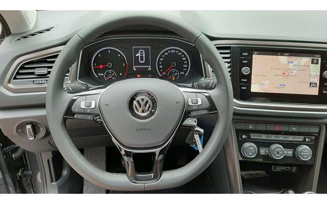Volkswagen T-Roc 1.6 TDi SCR Style