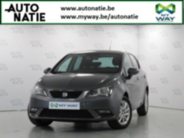 SEAT Ibiza 5P/D Dsl 1.6 CR TDi Style