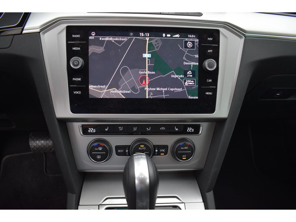 Volkswagen Passat Variant 1.6 TDi Comfortline DSG (EU6.2) 7/14