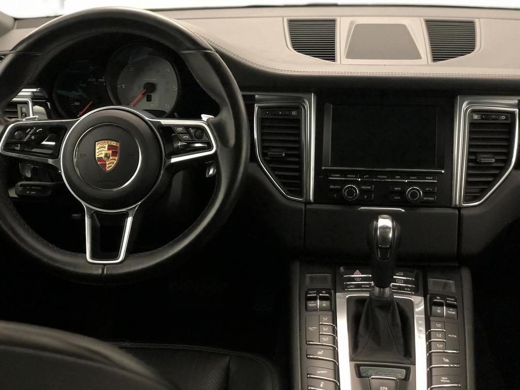 Porsche MACAN S DIESEL 3.0 V6 Bi-Turbo PDK 11/18
