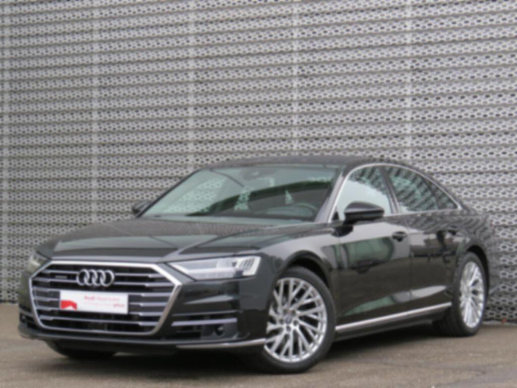 Audi A8 Dsl 50 TDi Quattro Tiptronic (EU6.2)