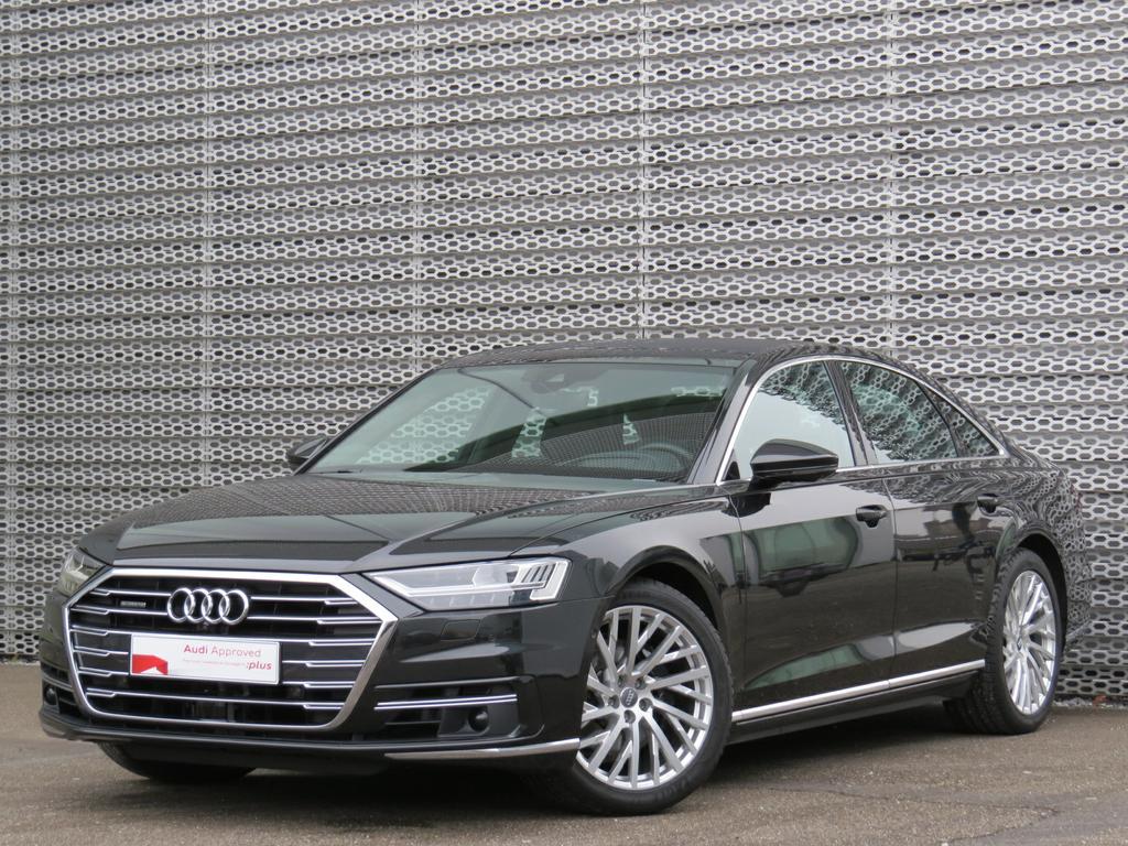 Audi A8 Dsl 50 TDi Quattro Tiptronic (EU6.2) 1/17