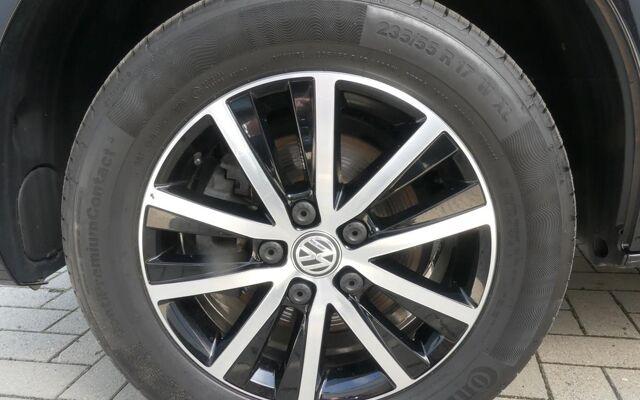 Volkswagen TRANS T6 1200 CARAVELLE SWB DSL - 2015 2.0 TDi SCR BMT 70 Years Bulli DSG
