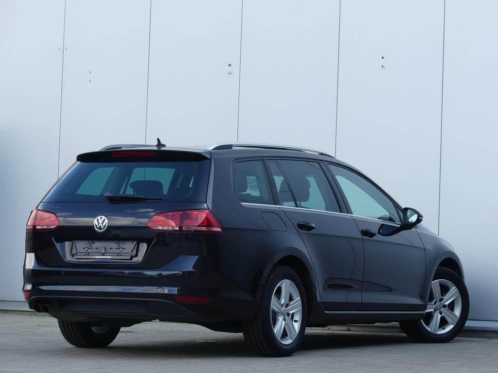 Volkswagen Golf Variant VII 1.4 TSI Highline