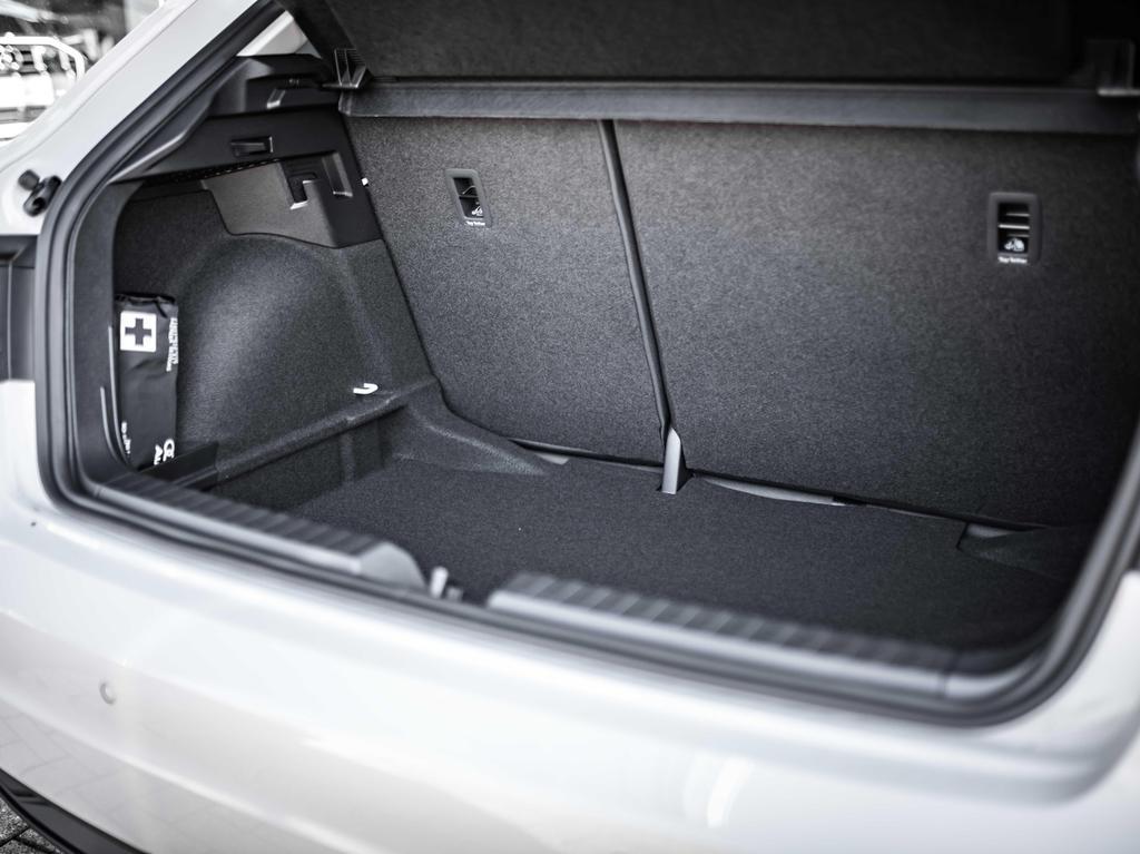 Audi A1 Sportback 30 TFSI 17/18