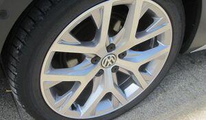 Volkswagen Golf VII Alltrack 2.0 CR TDi 4Motion DSG