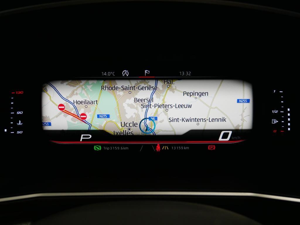 SEAT Tarraco 2.0 CR TDi 4Drive Style DSG 9/25