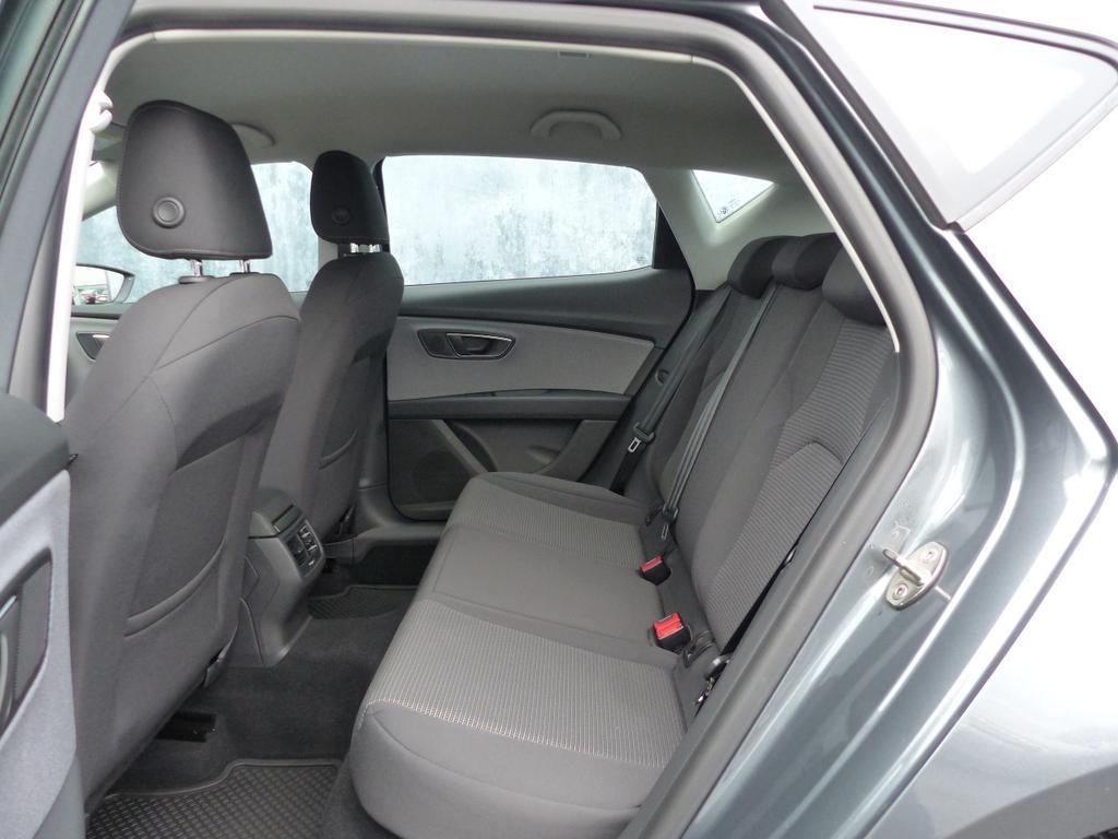 SEAT Leon Style*1.2 TSI 110pk*CRUISE*AIRCO*GPS*BLUETOOTH*TOPWAY.BE
